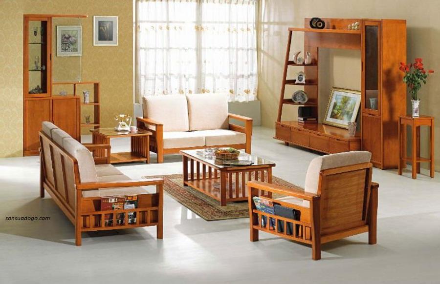 sửa chữa bàn ghế tại nhà giá rẻ quận Gò vấp
