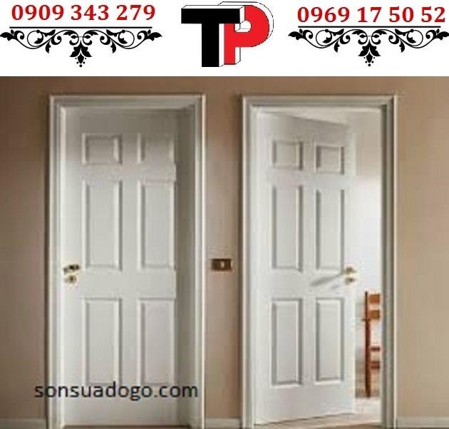 Sửa chữa cửa quận 5 tphcm