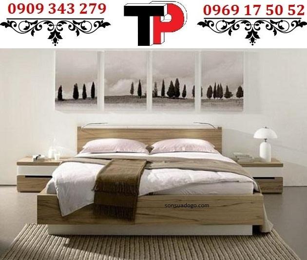 sửa chữa giường quận 10
