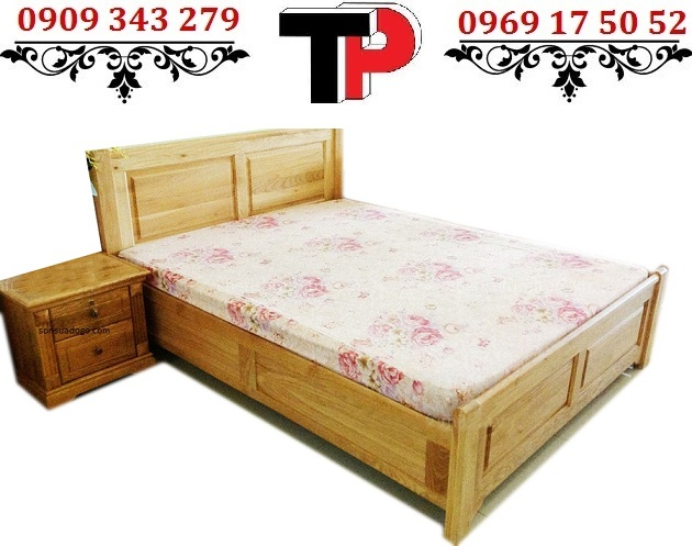 sửa chữa giường quận Tân Bình