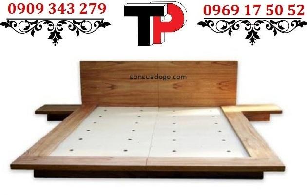 sửa chữa giường quận Tân Phú